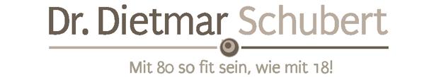 Dietmar Schubert