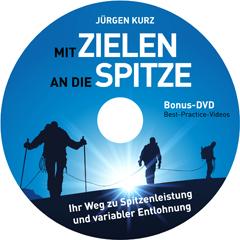 bonus dvd best practice